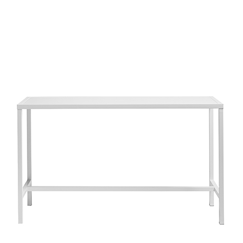 Rectangle Bench Bar