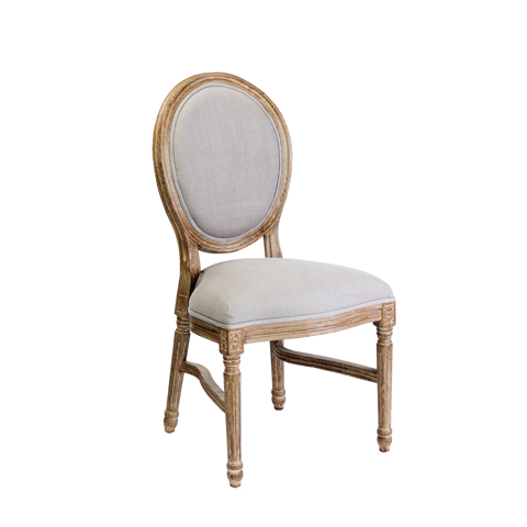 Bordeaux / Dior Dining Chair