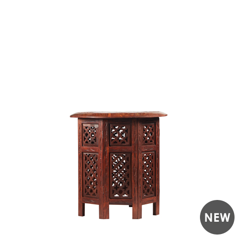 Arabic Side Table