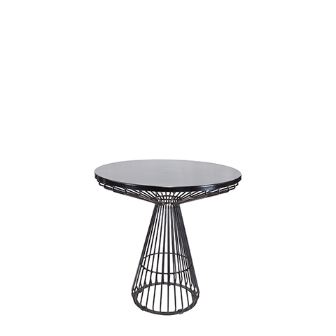 WireWorx Cafe Table