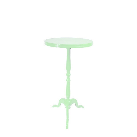 New York Bar Table