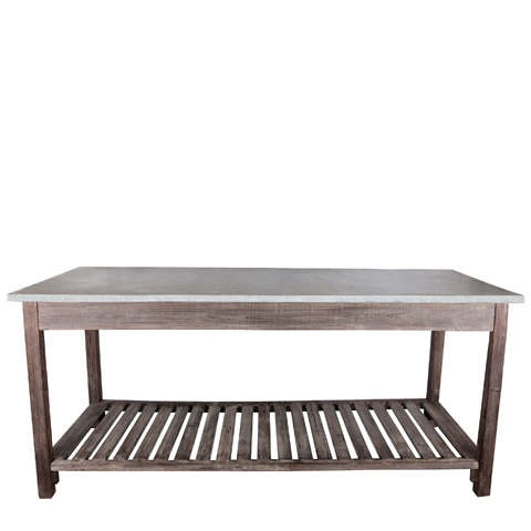 Tin Top Feature Table