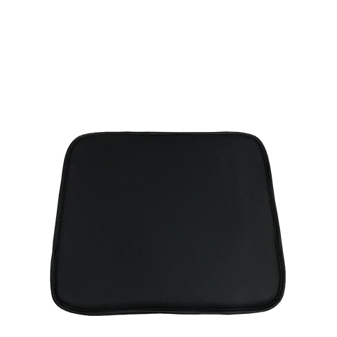 Leather Chair Pad