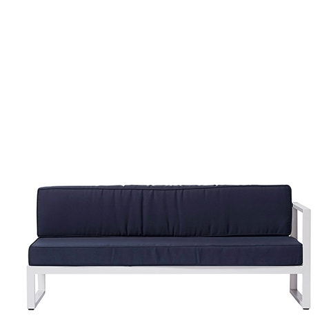 Sorrento Left-hand Sofa