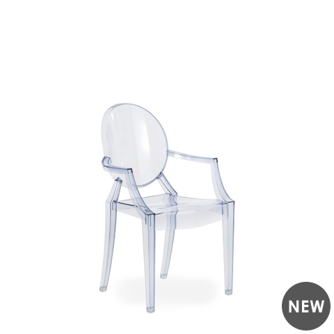 Kids Louis Ghost Chair