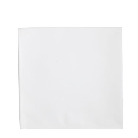 Poly Tablecloth Square
